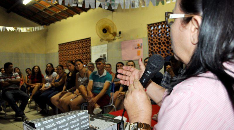 Reuniões do PPA tiveram inicio nesta segunda na região de Gaspar