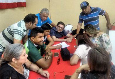 Boa participação da Sede de Quixelô fecha a primeira etapa da elaboração do Plano Plurianual