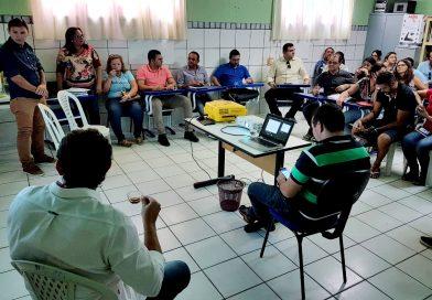 Prefeitura de Quixelô apresenta estudo educacional do município