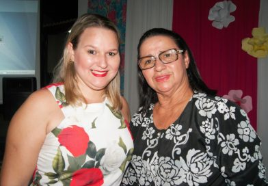 ANTONICO: Dia da Mulher tem palestra sobre prevenção contra o câncer de mama