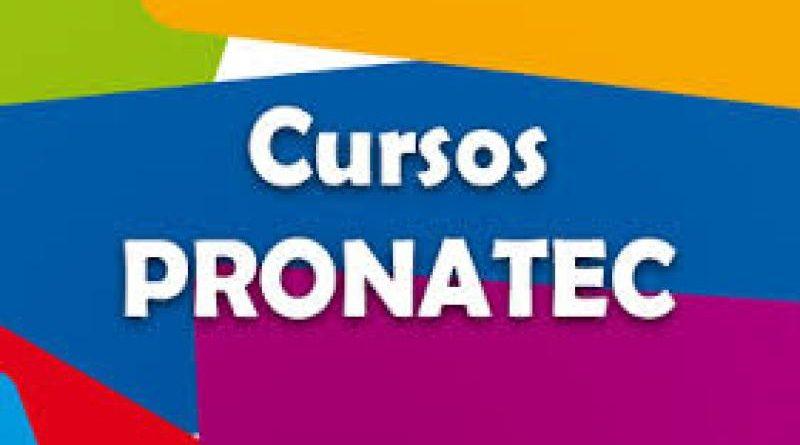 Quixelô terá curso do Pronatec em maio
