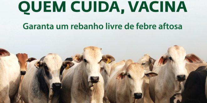 Prefeitura realiza audiência pública para tratar da campanha de vacinação contra a Febre Aftosa