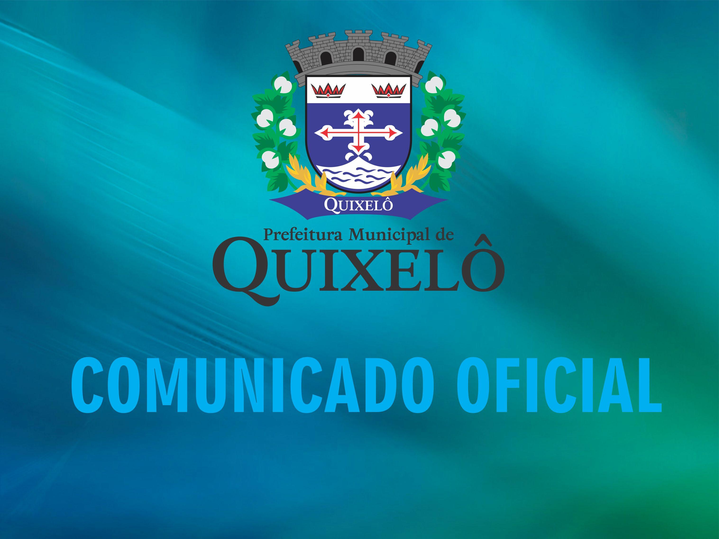 NOTA DE REPÚDIO E COMUNICADO DE PROVIDÊNCIAS