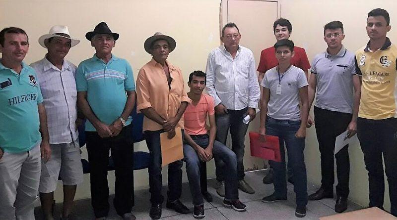 Prefeitura reúne agricultores para avalliar a produção rural de 2017