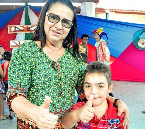 Quixelô e outras 20 cidades do Ceará cumprem meta de matricular todas as crianças na pré-escola
