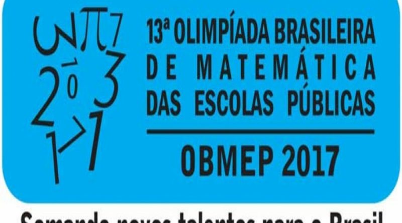 Alunos de Quixelô conquistam duas medalhas e catorze menções honrosas na Olimpíada Brasileira de Matemática das Escolas Públicas