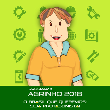 AGRINHO : Quixelô e outros 50 municípios serão atendidos em 2018