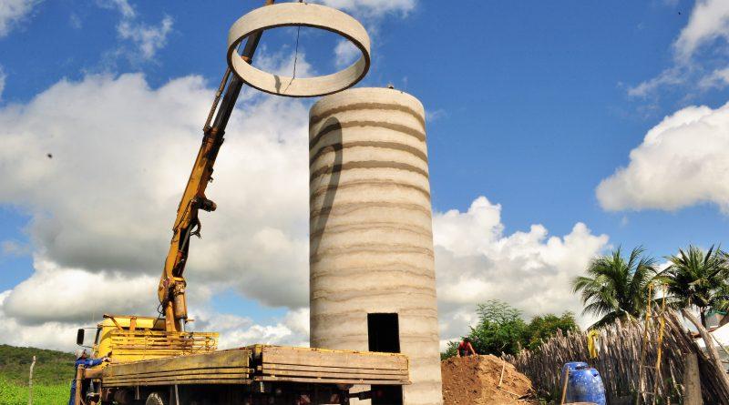 Sistema de Abastecimento de Água do Umarizinho será entregue no final maio