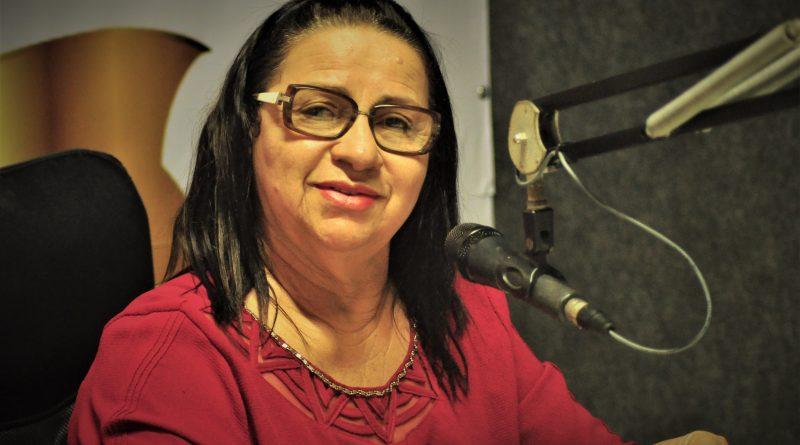 Confira o áudio da entrevista da prefeita Fátima Gomes na rádio Jornal(16/06) – programa CONHECIMENTO NO AR
