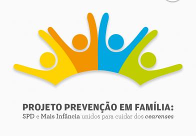 Projeto Prevenção em Família será executado em Quixelô