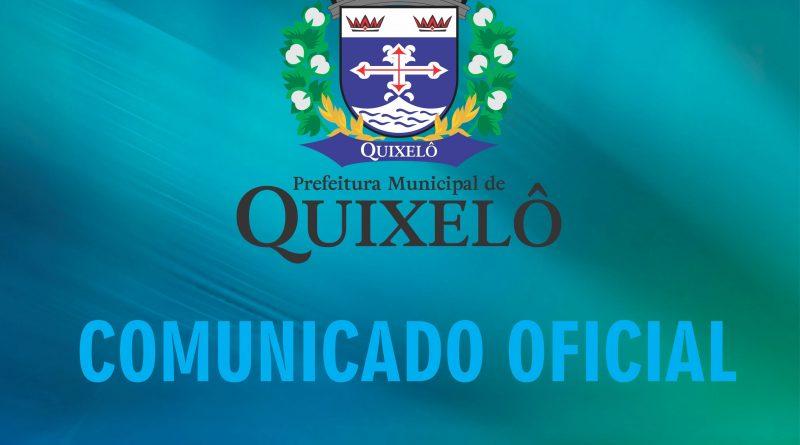 NOTA DE ESCLARECIMENTO À POPULAÇÃO – Diário do Nordeste omite dados sobre registro de médicos em Quixelô