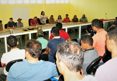 SEBRAE-CE realiza reunião de avaliação e oficina de gestão para melhoria de atividade apícola