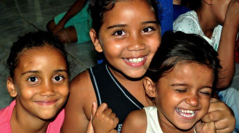 Confraternização do Programa Criança Feliz reúne famílias e apresenta resultados