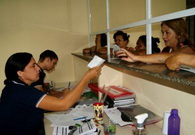 SAÚDE: Prefeitura reforma a Central de Marcação de Consultas e Exames