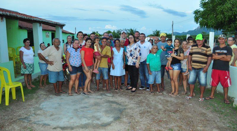 ÁGUA: O problema na Ilha Grande já começa a ser resolvido, menos de 24 hs após a reunião