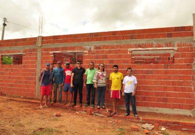EXPORTAÇÃO: Construção de Casa de Mel ajudará Quixelô a obter certificação de produto orgânico
