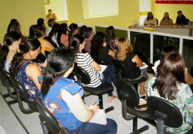 Educação: Encontro de Formação com Coordenadores Pedagógicos aconteceu em Quixelô