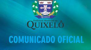 Resultado Preliminar do Processo de Escolha dos Membros do Conselho Tutelar de Quixelô – quadriênio 2020 – 2024
