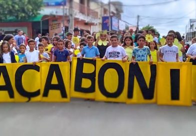 Quixelô celebra oDia Nacional de Combate ao Abuso e à Exploração Sexual de Crianças e Adolescentes