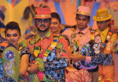 Quixelô fará parte dos Festivais Regionais de Quadrilhas Juninas que integram o XXI Ceará Junino