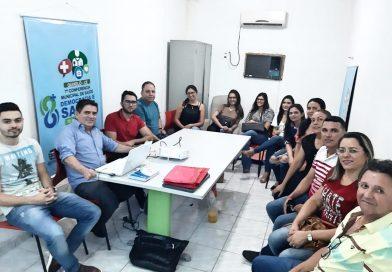 Odontologia em Quixelô: Em apenas 4 meses de 2019 foram realizados 7.503 procedimentos e 2.753 pessoas foram atendidas