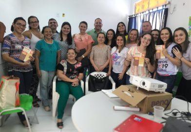 Secretaria de Saúde inicia ações da Campanha Setembro Amarelo