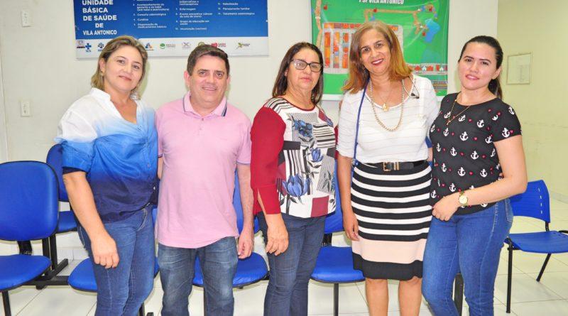 Começa o ATENDIMENTO NOTURNO na Vila Antonico