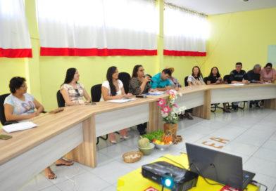 I Reunião Ampliada de Segurança Alimentar e Nutricional de Quixelô trata do Direito Humano à Alimentação Adequada e Saudável